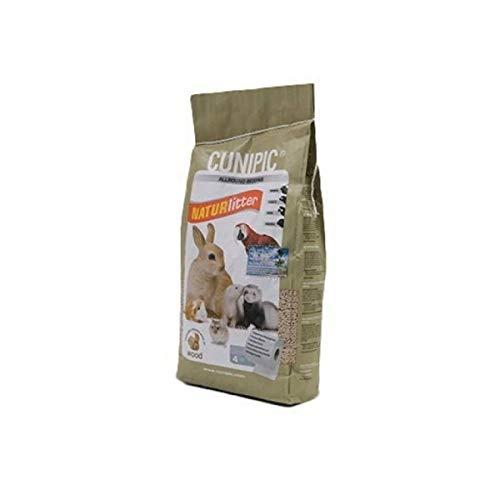 Cunipic - Cunipic Naturlitter Madera - 2057 - 15 Lts