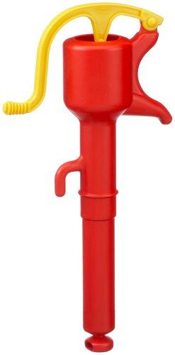 Gowi Spielzeug 00458.9V2 Wasserpumpe 30 cm