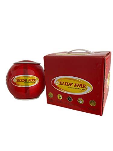 Bola antifuego Elide Fire.