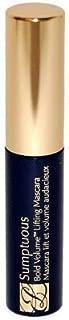 Estee Lauder Sumptuous Bold Volume Lifting Mascara 01 Black 0.1oz/2.8ml Each LOT of 3