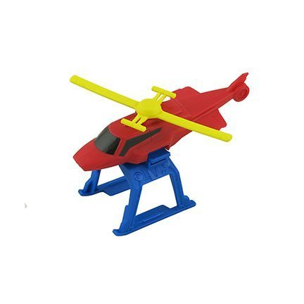 Hot Wheels Mattel Ultimate Garage - Replacement Helicopter