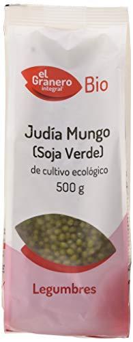 GRANERO INTEGRAL Judia Mungo Soja Verde Bio 500