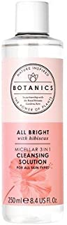 Botanics174; All Bright Micellar 3 In 1 Cleansing Solution - 8.4oz