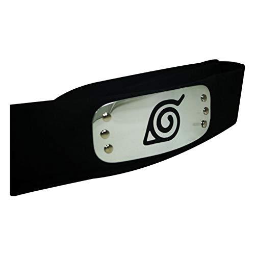 OEM Naruto Banda Cabeza Konoha Aldea Hoja Kakashi Sakura Sasuke