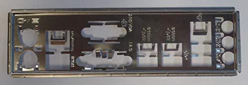 ASUS B150M-C - Blende - Slotblech - IO Shield #302704
