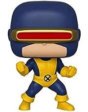 Funko 40714 POP. Bobble Marvel: 80. -First Look – Figurka kolekcjonerska, wielokolorowa