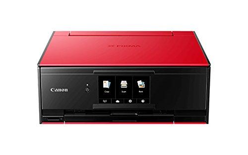 Canon TS9155 Ad inchiostro 4800 x 1200 DPI A4 Wi-Fi
