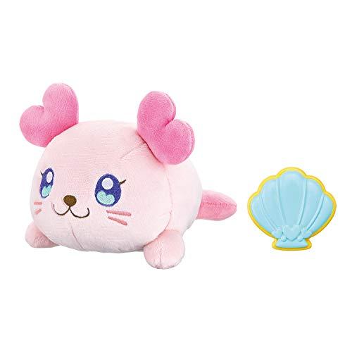 Tropical ~ Jo! Pretty Cure Gutto Hug and Talking Karurun