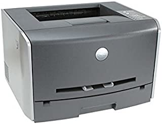 Certified Refurbished Dell 1720DN 1720STD 1720 4512-4D3 Laser Printer with toner drum & 90-day Warranty