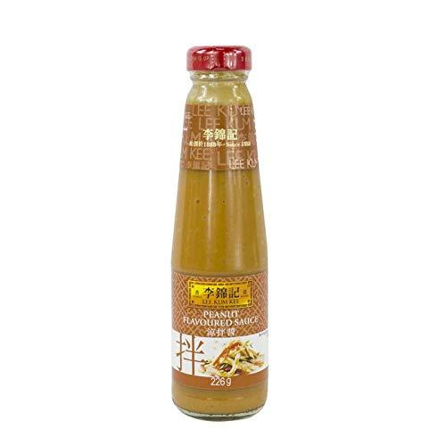 Salsa de cacahuete - 226g