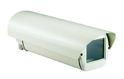 ACTi PMAX-0201 - Überwachungskamerazubehör (Behausung, Beige, Aluminium, IP66, CE, Verkabelt, 147 mm)