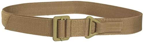 Mil-Tec Rigger ceinture 45mm Coyote Taille M