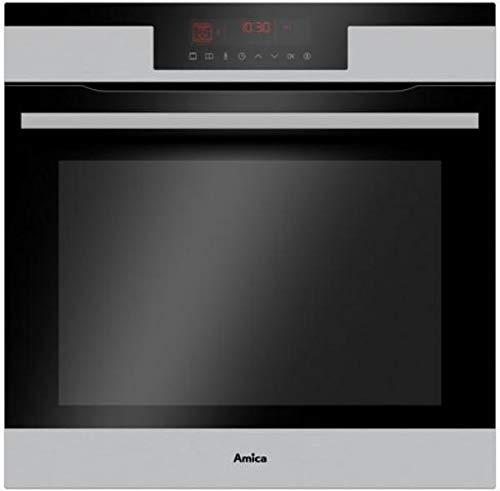 AMICA EBPX 946 610 E Pyrolyse-Einbaubackofen/Edelstahl/Autark/A+