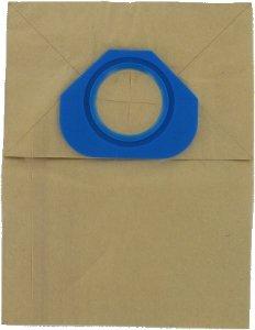 5 bolsas de aspiradoras en papel Nilfisk GM80 GM90 y GM90 pop ...
