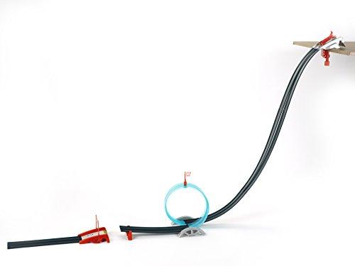 Theo Klein 2853 Bosch Rampe mit Looping, Spielzeug