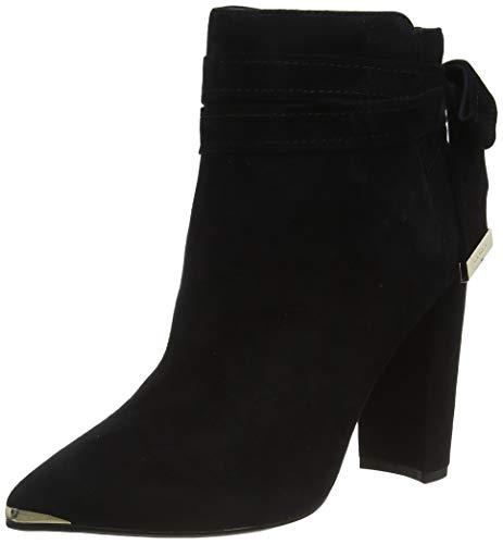 Ted Baker Women's CURSTEN Ankle Boot, Black, 9