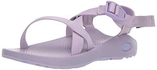 Chaco Women's Z1 Classic Sandal, Lavender Frost, 9