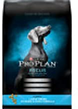 Purina Pro Plan Large Breed Puppy Food, Chicken and Rice Puppy Formula - 34 lb. Bag
