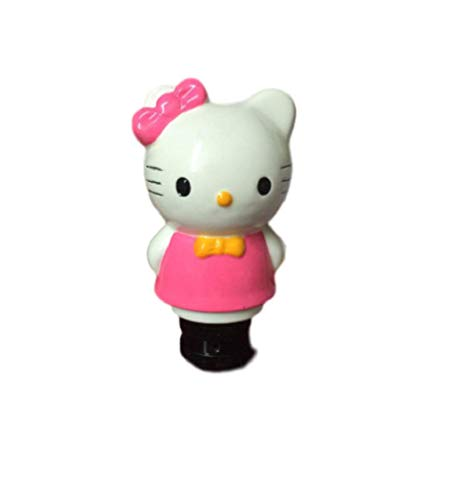 Global Accessorie Carton rose Bonjour Kitty POMMEAU