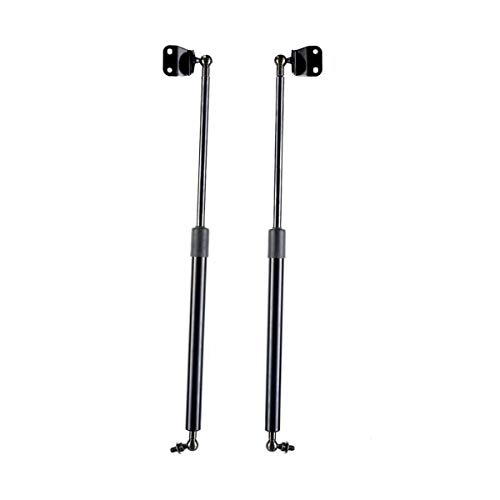Set of 2 Rear Hatch Lift Supports Struts Liftgate Gas Springs Shock for Nissan 350Z 2003-2009 Z33 Coupe with Stock Spoiler