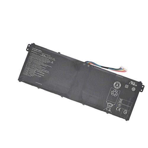 Ammibattery Replacement AP16M5J Battery for Acer Aspire 3 A315-51 Series A315-51-51SL A315-51-380T A315-51-31RD A315-51-51B0 A315-51-31GK A315-51-580N KT.00205.005
