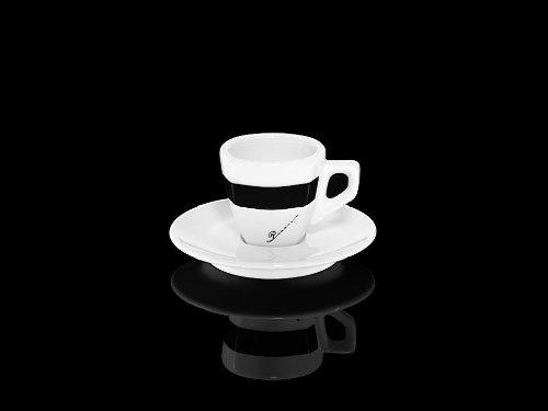 Di POCCINO Espresso-Tassen 6er Pack