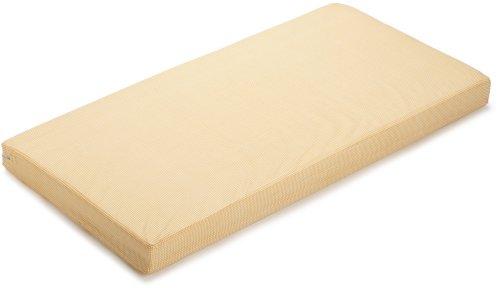roba Babymatratze 'Ultra Clean', Matratze 60x120cm für Baby & Kinderbetten, Allergiker geeignet, waschbar