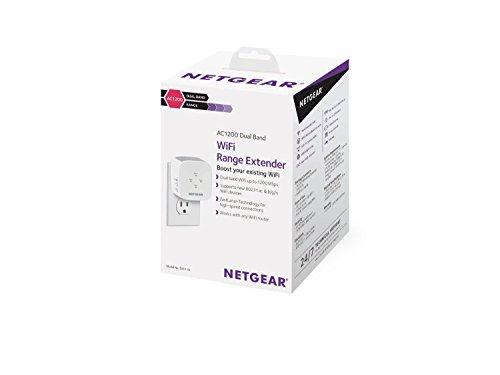 Netgear EX6110 Wireless AC1200 Wi-Fi Range Ex