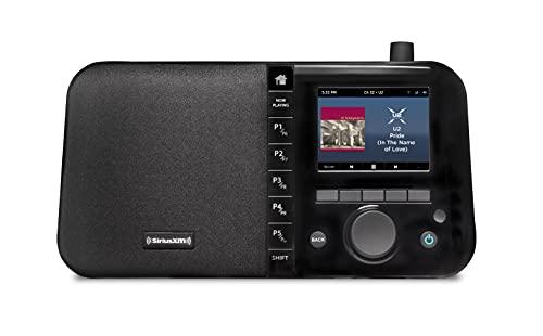 SiriusXM Wi-Fi Sound Station GDISXTTR3AZ1