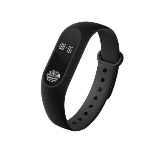 Cabriza JS-10 Fitness Smart Band for Men & Women with Pedometer, Distance...