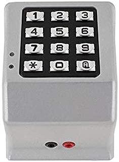 Alarm Lock DK3000 Weatherproof Access Keypad