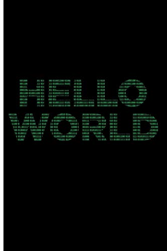 Hello World: 120 Narrow Lined Pages - 6