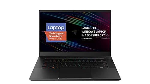 Razer Blade 15 Gaming Laptop 2020: Intel Core i7-10875H...