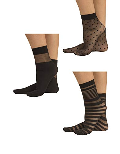 | SOCKEN HIGH POP