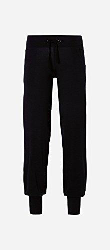 Erima Damen Basic Yogahose, schwarz, 40