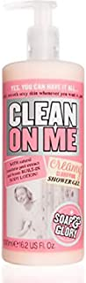 CLEAN ON ME Soap and Glory