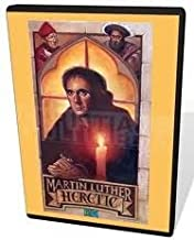 Martin Luther - Heretic