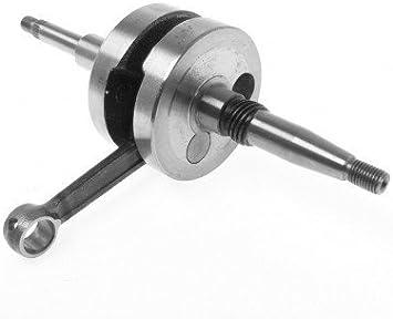 2extreme Crankshaft Standard Peugeot Speedfight 2 50 Lc 2 Stroke Type S1 Mechanical Oil Pump Auto
