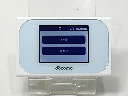NEC Wi-Fi STATION N-01J[White]