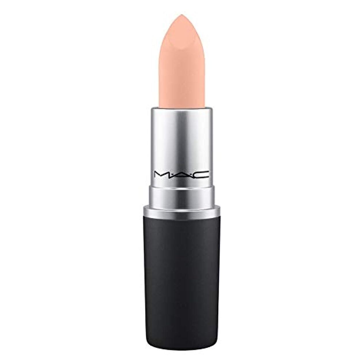 引っ張るすべて反射MAC Powder Kiss Lipstick Color: Best Of Me