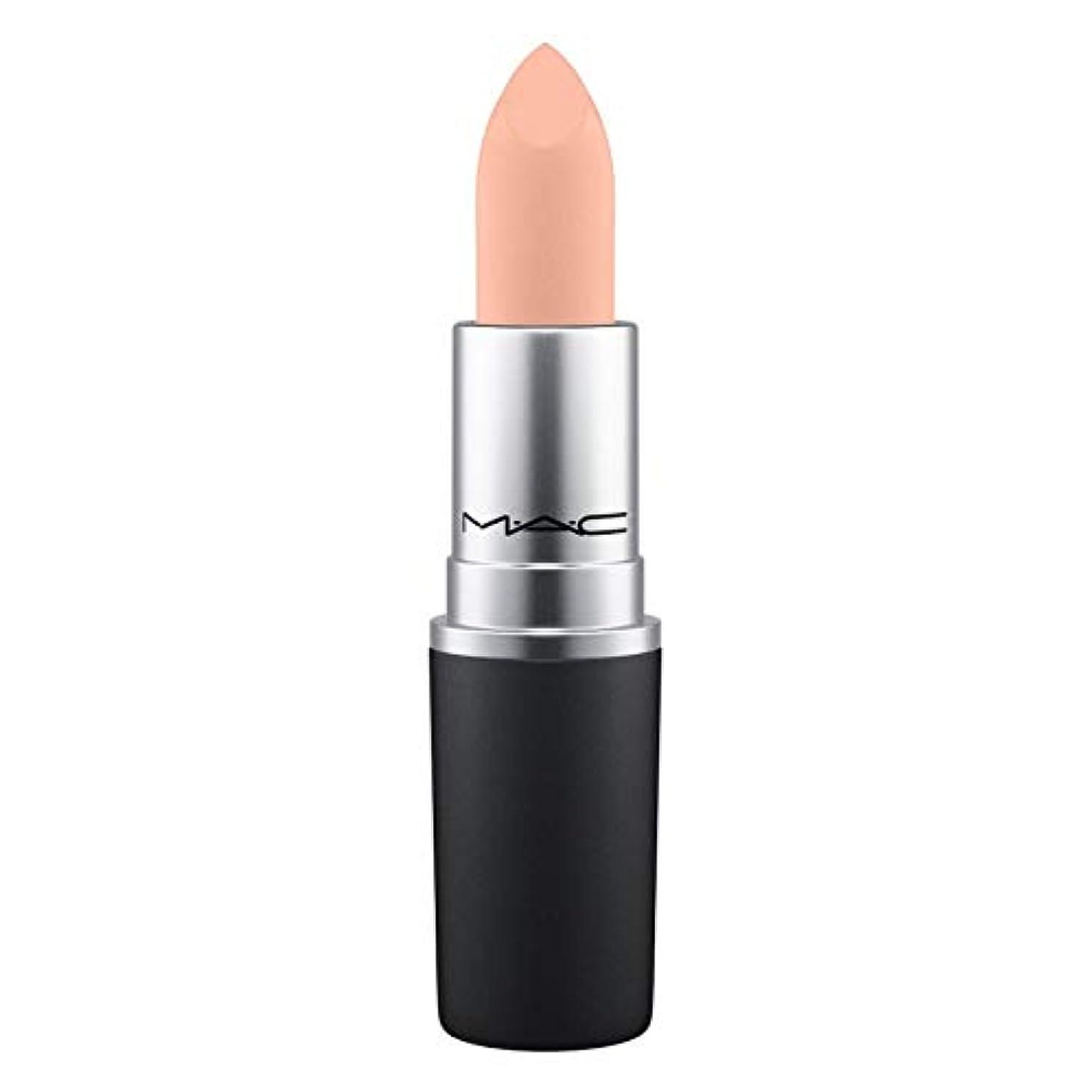 トレッド降ろす八MAC Powder Kiss Lipstick Color: Best Of Me