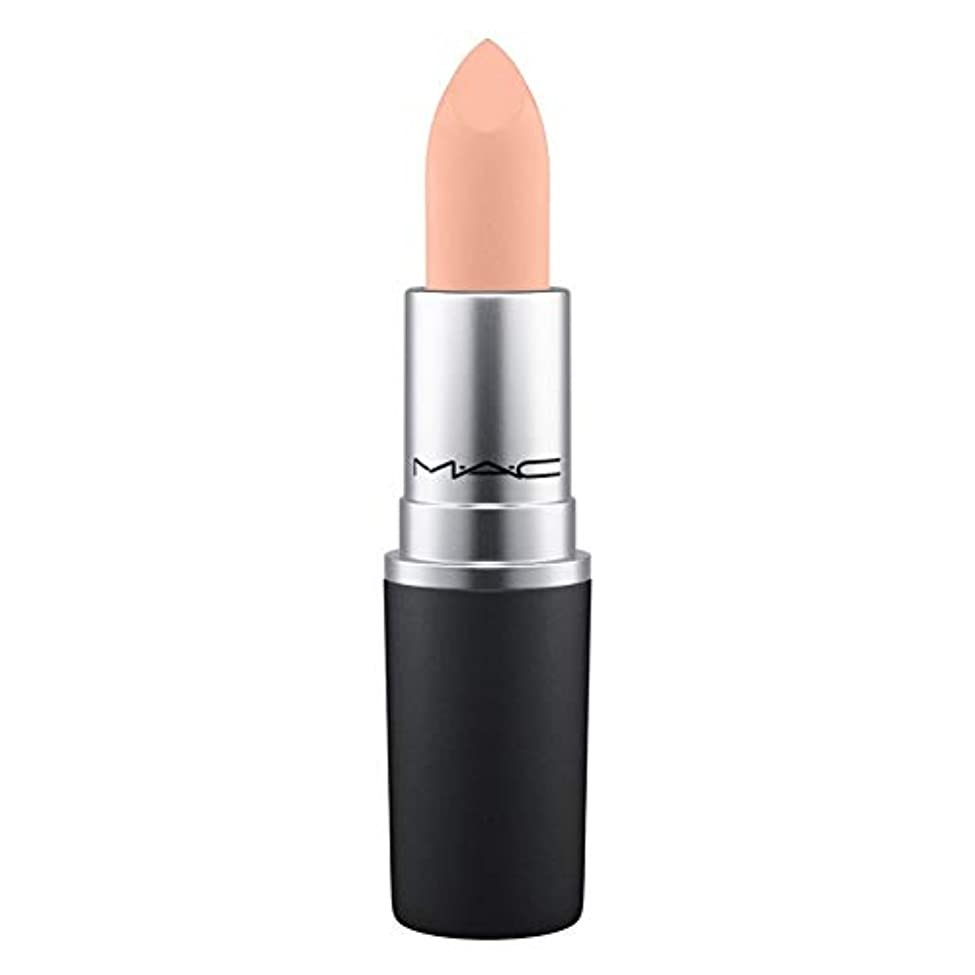 代理人実行する蓄積するMAC Powder Kiss Lipstick Color: Best Of Me