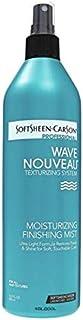 SoftSheen-Carson Wave Nouveau Coiffure Moisturizing Finishing Mist, 16.9 fl oz by Wave Nouveau