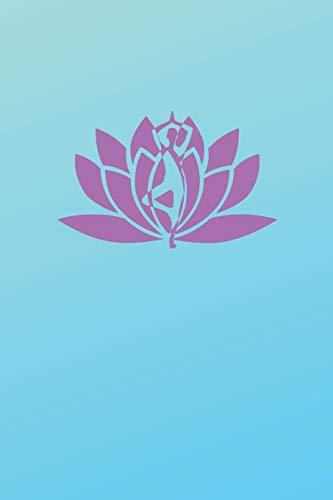 Meine Yogalehrer Ausbildung: Journal für angehende Yogalehrer, Yogis und Yoginis Notizbuch Skizzenbuch Planer