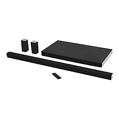 "VIZIO SB4551-D5 45"" 5.1 Slim Sound Bar System"