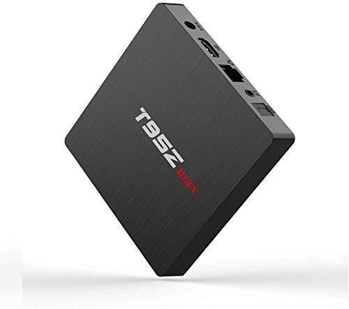 YPSMCYL 3 GB di RAM 32 GB di Rom T95Z Max Amlogic S912 Android 7.1 TV Box Octa Core Built in Dual WiFi BT4.0 LAN (3G 32G),2G 16G