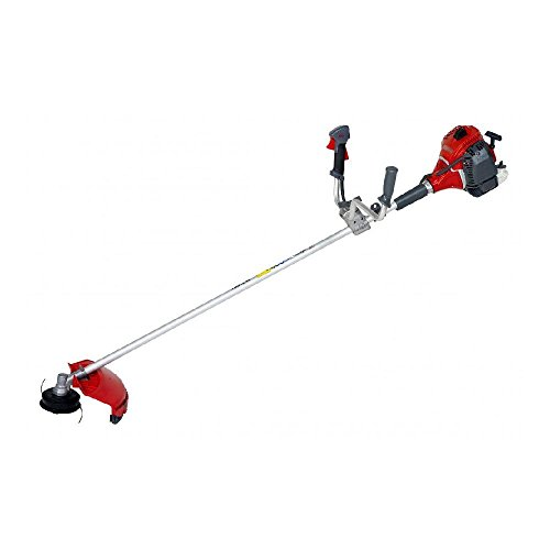 Amazing Deal Efco DS3500T 36.3cc Professional Brushcutter with Bicycle Handle and 8 Tooth Brush Blad...