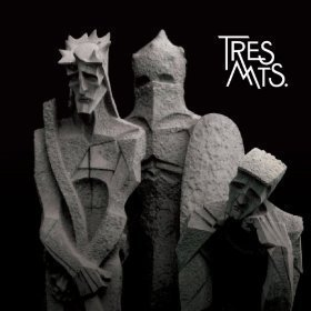 Three Mountains by Tres Mts [Music CD]