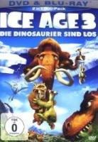 Ice Age 3 - Die Dinosaurier sind los: Blu-ray + DVD