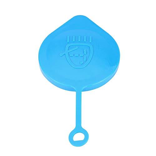 Scheibenwischwasser Deckel, Wischwasser Deckel, Flaschenverschluss der Autowaschanlage Scheibenwischer Waschflüssigkeitsbehälter Tankflaschenverschluss für Hon-da Acc-ord Ci-vic CRV CRX